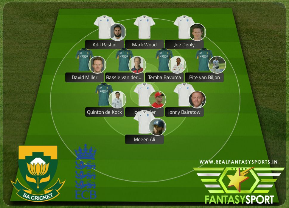 South Africa vs England Sunday 16th February at 12:30